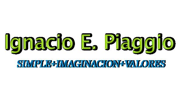 Ignacio E. Piaggio